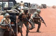 Markas Militer Diserang, 17 Tentara Tewas, 2 Kubu Rebutan Bertanggung Jawab - JPNN.com
