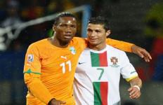 Eks Bomber Chelsea Sebut Ronaldo Pantas Menjadi Pemain Terbaik Dunia 2016 - JPNN.com