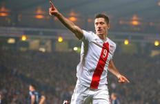 Sang Mantan Pelatih Sebut Real Madrid Tak Butuh Lewandowski - JPNN.com