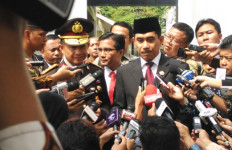 Jadi Kepala BNPT, Komjen Suhardi Bidik Keluarga Teroris - JPNN.com