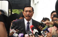 Hasil Sidang Kasus 65, Luhut: Orang Lain Tidak Bisa Dikte Indonesia! - JPNN.com