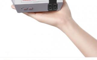 Pengumuman! Nintendo Kembali Merilis NES Mini Berisi 30 Game Keren - JPNN.com
