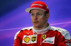 Legenda F1 Dukung Ferrari Pertahankan Raikkonen - JPNN.com