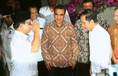 Rematch: Jokowi Vs Prabowo di 2019 - JPNN.com