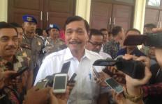 Menko Luhut Minta Ulama Banten Cegah Peredaran Narkoba - JPNN.com