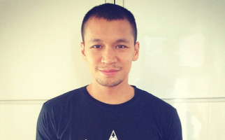 Samuel Rizal: Saya Lihat Matanya, Gesture dan Tutur Kata - JPNN.com