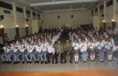 136 Putra-putri dari 34 Provinsi Harus Lewati Delapan Tes - JPNN.com