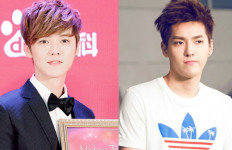 Tersandung Masalah, 2 Aktor SM Entertainment Ini Lanjutkan Kontrak - JPNN.com