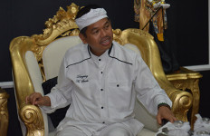 Bupati Purwakarta Raih Penghargaan dari The Sukarno Center - JPNN.com