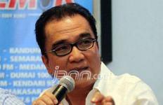 Golkar Formalkan Jokowi Jadi Capres Melalui Rapimnas - JPNN.com