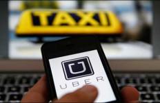 Taksi Online Dongkrak Penjualan Mobil Komersial - JPNN.com