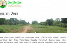 Inilah Desa Pertama yang Punya Website Resmi - JPNN.com