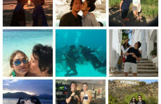 Sering Foto Cium-Ciuman, Luna Maya Kapan Nikahnya? - JPNN.com