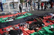 Ledakan Kembar Renggut 80 Nyawa, Potongan Tubuh Korban Berserakan... - JPNN.com