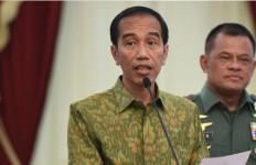 Hasil Jokowi Memuaskan, Bisa Terpilih Lagi? - JPNN.com