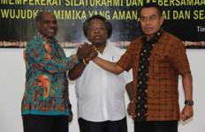 Mimika Tolak Syukuran Besar-besaran KNPB - JPNN.com