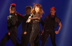 Kenapa ya? Usai Konser di BSD Selena Gomez Ngomong Begini - JPNN.com