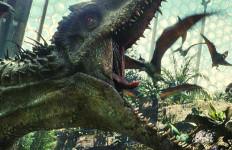 Sabar, Tahun Depan Produksi Jurassic World 2 Baru Digarap - JPNN.com