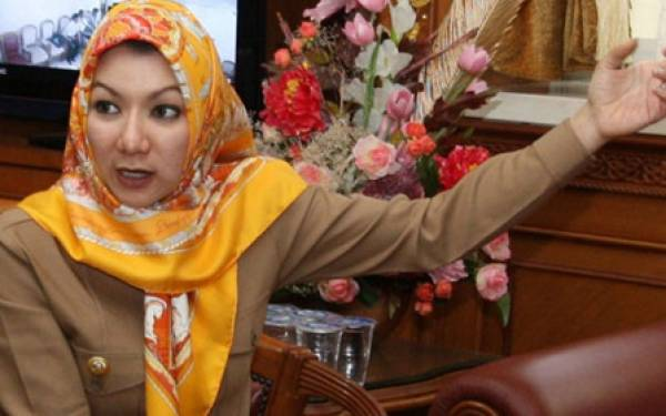 Pelapor Tagih Tindak Lanjut Dugaan Bupati Korupsi - JPNN.com