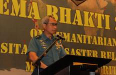 Militer Indonesia - AS Gelar Latma Penanggulangan Bencana - JPNN.com