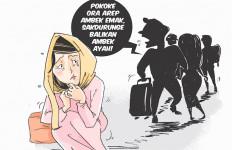 4 Anak Ogah Merawat Ibu, Padahal Ayah Kecantol Wanita di Lokalisasi - JPNN.com
