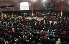 Soal Perppu Kebiri, Demokrat, Gerindra dan PKS Belum Bersikap - JPNN.com