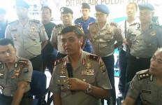 Lagi, 2 Kapal Berbendara Malaysia Ditangkap saat Mencuri Ikan - JPNN.com