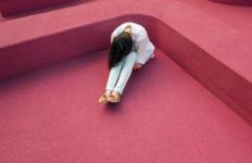 Suami Jahat! Dilaporkan ke Polisi, Minta Maaf sambil Menangis - JPNN.com