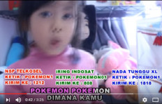 Lagu Dangdut Koplo Cari Pokemon jadi Viral - JPNN.com