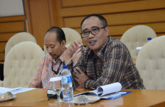 Politikus Hanura Sebut Ada yang Ingin Jegal Ahok Maju Independen - JPNN.com