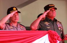 Selama Polri-TNI Bersama, Tidak Ada Tempat Aman Bagi Teroris - JPNN.com