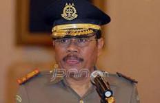 Dikritik Soal Hukuman Mati, Jaksa Agung Cuek - JPNN.com