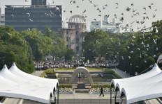 Warga Marah! Tempat Sakral di Hiroshima dan Nagasaki Diserbu Pokemon - JPNN.com