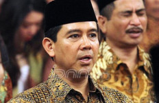 Yuddy Chrisnandi Mengaku Belum Puas - JPNN.com