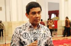 Yuddy Pergi, Staf KemenPAN-RB: Hati Ini Ngenes Banget - JPNN.com