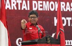 Damayanti Sebut Hasto Bocorkan OTT, Bagaimana Reaksi KPK? - JPNN.com