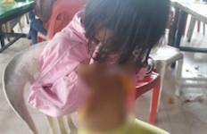 Bocah yang Disiksa Ibu Angkatnya Itu Diduga Korban Trafiking - JPNN.com