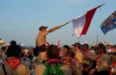 Tim untuk Jambore Nasional 2016 Sudah Disiapkan - JPNN.com