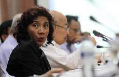 Susi Gandeng Menteri Perikanan se-Asia Demi Berantas Illegal Fishing - JPNN.com