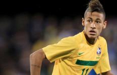 Penggemar Neymar Ditangkap Saat Memasuki Hotel Tim Nasional Brasil - JPNN.com