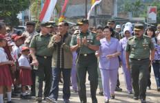 Karya Bakti TNI untuk Masyarakat Banyak - JPNN.com