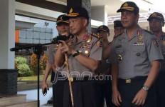 Kapolri: Tanjungbalai dan Tanah Karo Sudah Kondusif - JPNN.com