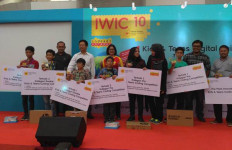 Indosat Ooredoo Gelar Kids & Teens Digital Fair 2016 - JPNN.com