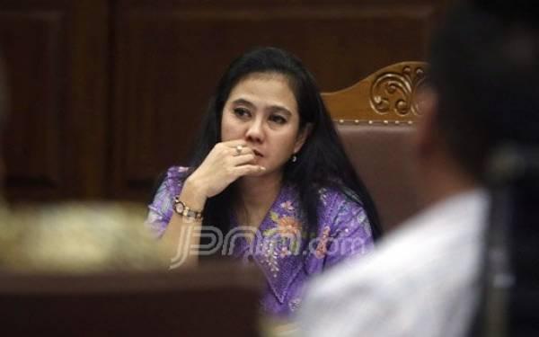 Wako Semarang Ogah Terima Langsung Uang Damayanti - JPNN.com