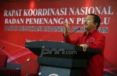 Hanura Memohon, PDIP Jual Mahal - JPNN.com