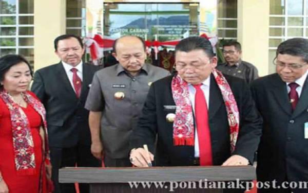 Tanjung Balai Rusuh, Gubernur Kalbar Keluarkan Instruksi - JPNN.com