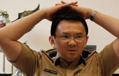 Satu Partai Saja Berubah Pikiran, Ahok Wassalam - JPNN.com