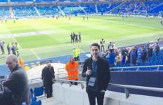 Hanif Thamrin, Anak Payakumbuh yang Bekerja di Manchester City - JPNN.com