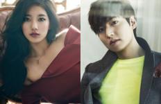 Lee Min Ho-Suzy Putus?? - JPNN.com