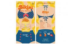Beredar Iklan Makanan Gunakan Bikini 'Remas Aku', YKLI Protes - JPNN.com